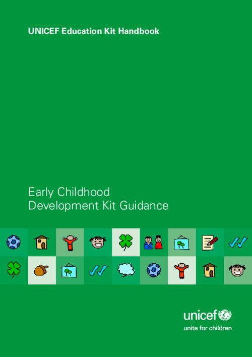 Education in Emergencies (EiE) Handbook