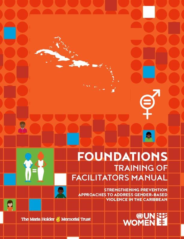 Foundations - training of facilitators manual