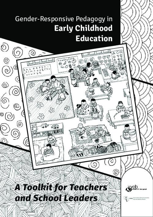 Gender-responsive pedagogy for Early Childhood Education