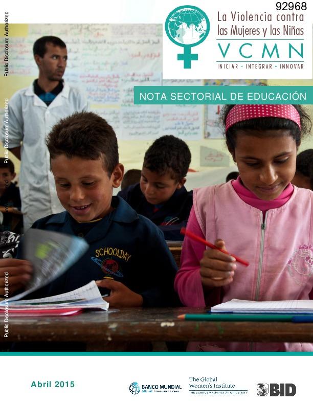 Guia de recursos sobre la violencia contra las mujeres y las niñas