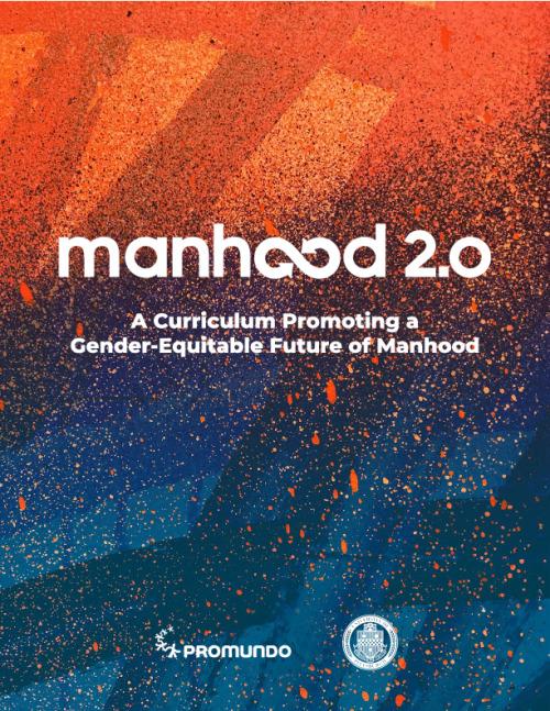 Manhood 2.0