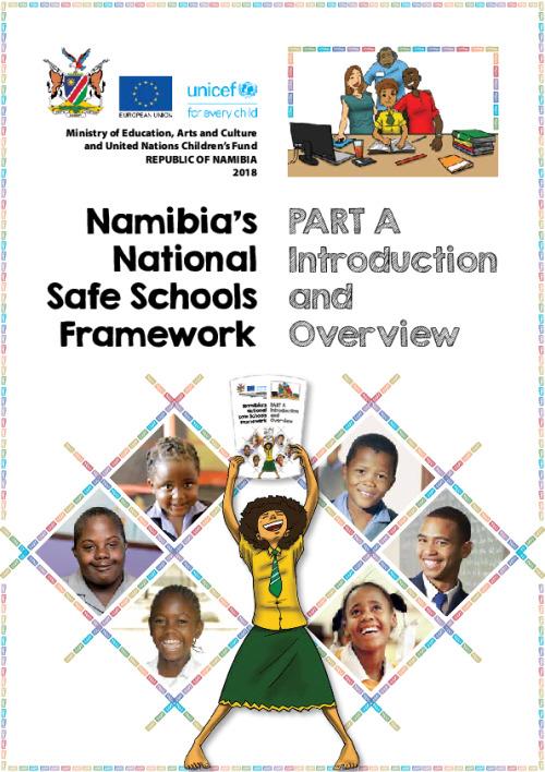 Namibia's National Safe Schools Framework: PART A