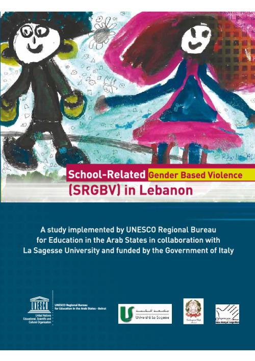 School-Related Gender-Based Violence in Lebanon