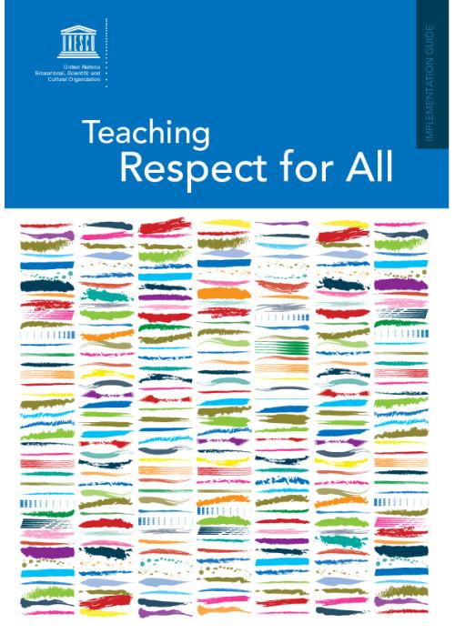 Teaching Respect for All