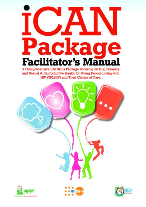 iCan Package: Facilitator's manual